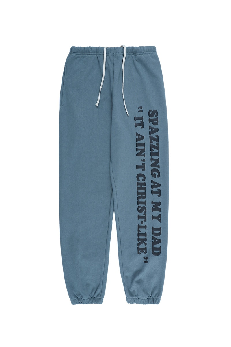 Kanye West Jesus Is King High Quality Trousers