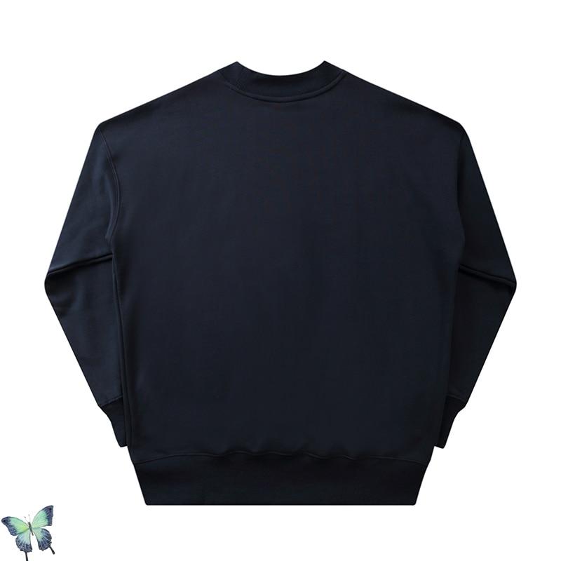 Kanye West Sunday Service Detroit Sweatshirt