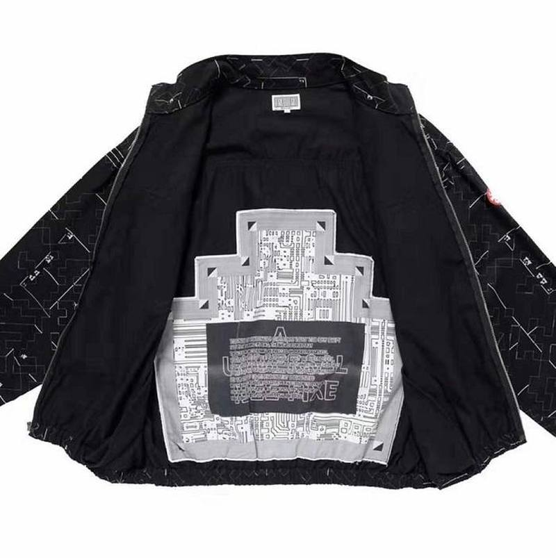 Kanye West Cavempt Jacket