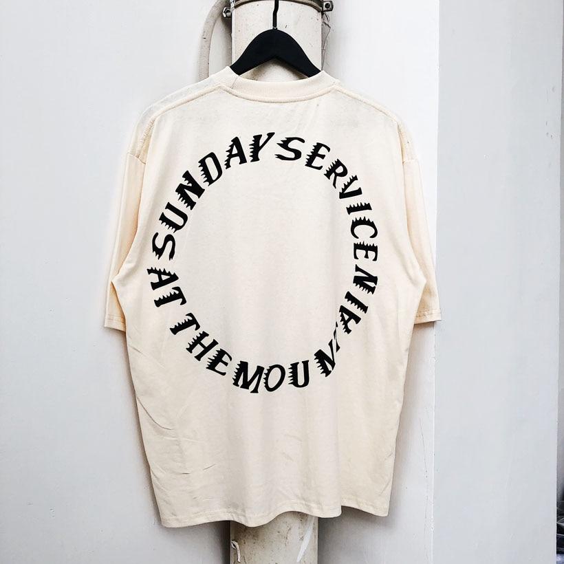 Kanye West Trust God T-shirt