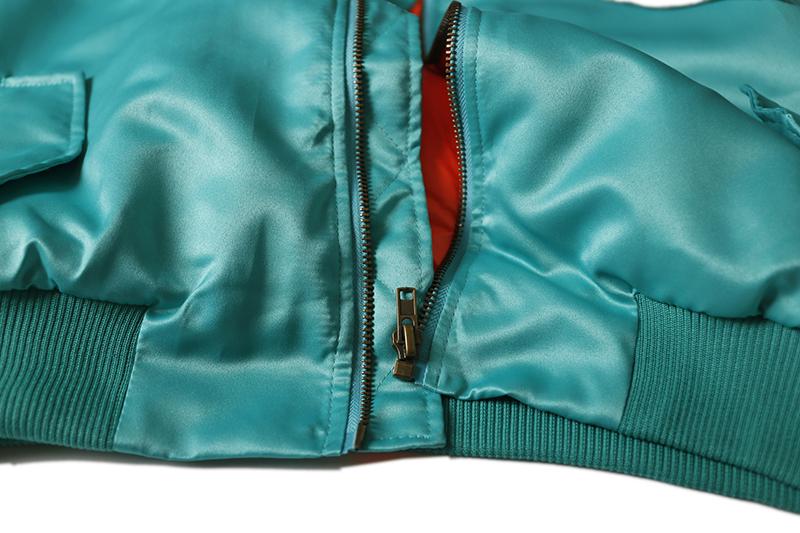 Kanye West MA1 Pilot Bomber Hooded Jacket