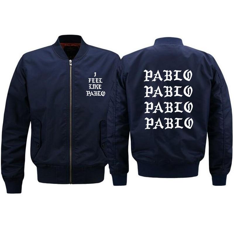 Kanye West I Feel Like Pablo Jacket