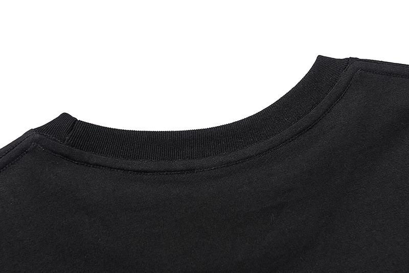 Kanye West Jesus Is King Digital Printing T-Shirt