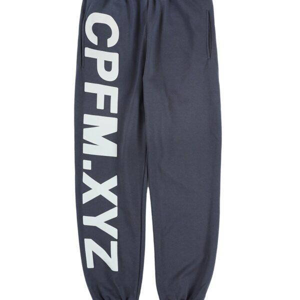 Kanye west CPFM.XYZ High Quality Sweatpant