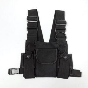 Kanye West Ms Tactical Shoulder Bags