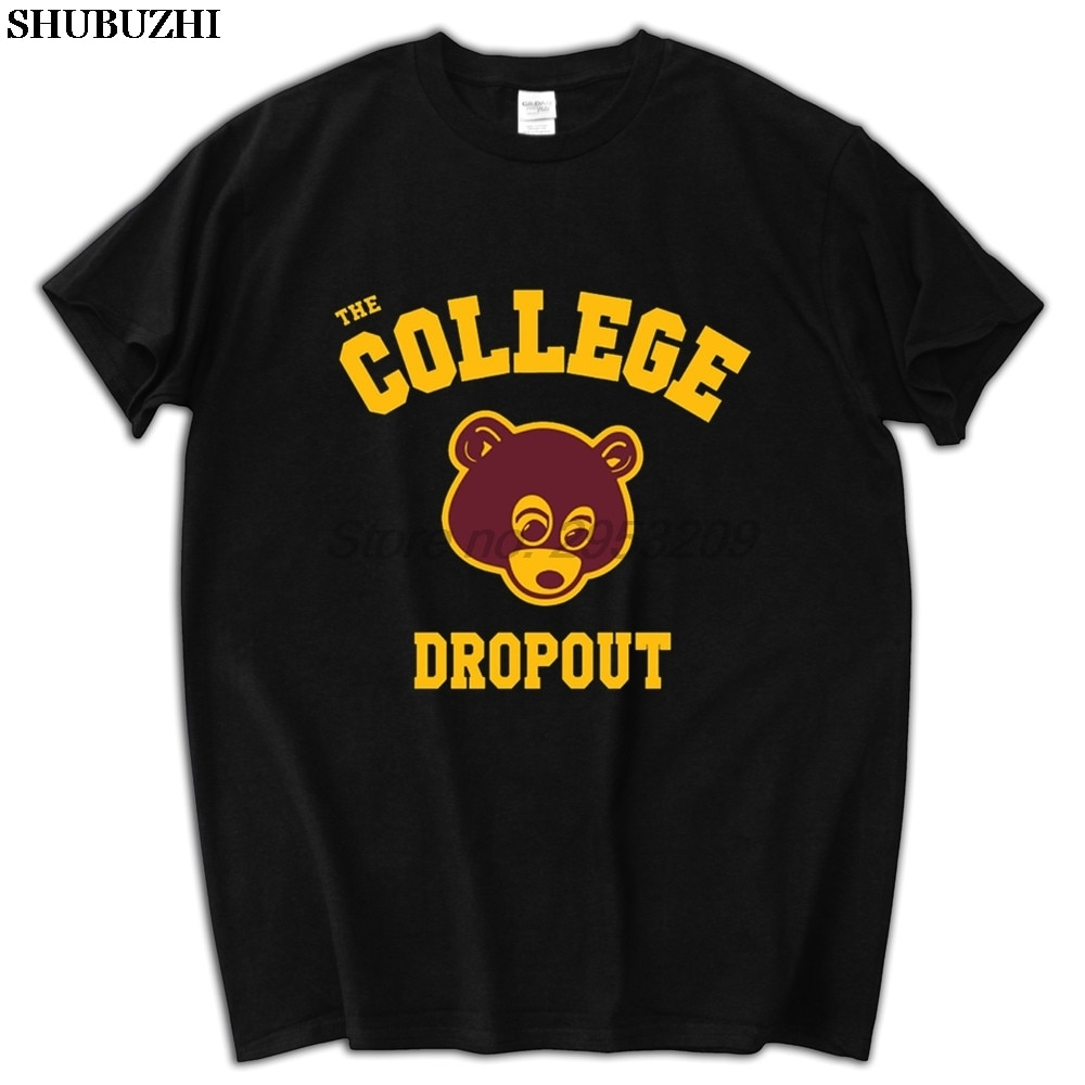 Kanye West The College Dropout T shirt