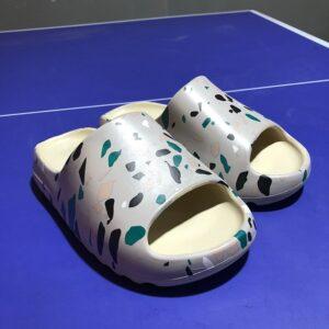 Kanye West Beach Shoes Eva Injection Shoes
