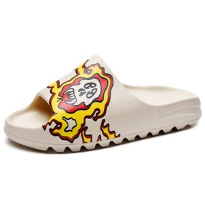 Kanye West Unisex Slippers And Shoes
