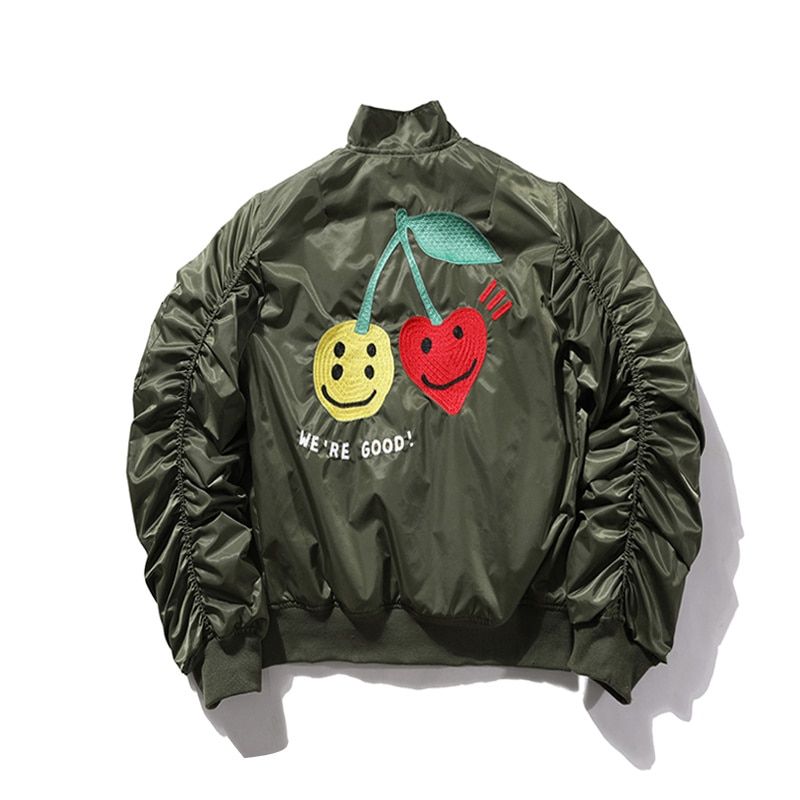 Kanye West WE'RE GOOD high quality CPFM Jacket