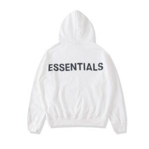 Kanye West Loose Ovesized Essentials Hoodies