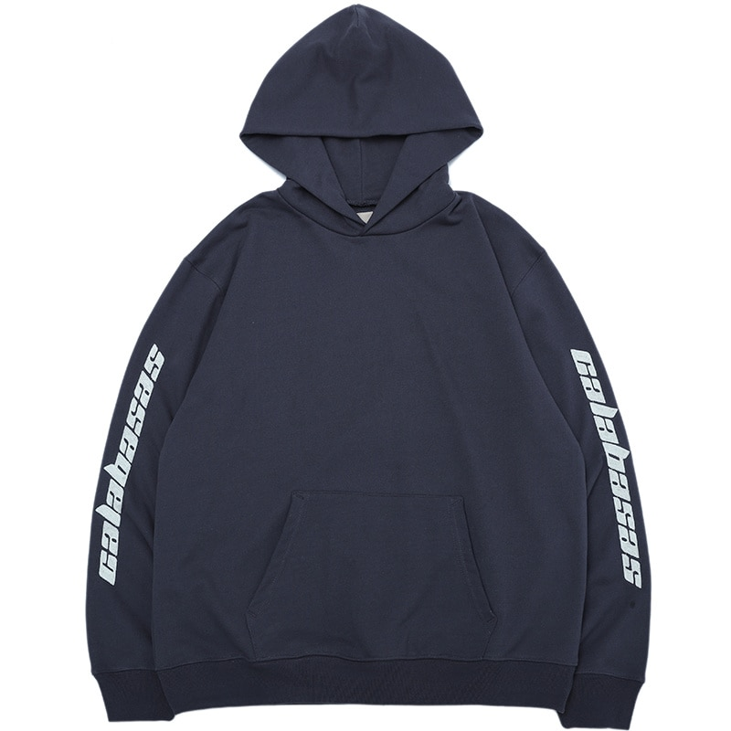Kanye West Calabasas Hoodies and Sweatshirts