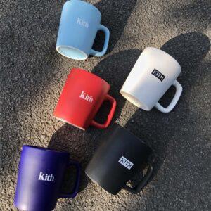 Kayne West Jesus is King Kith Cups