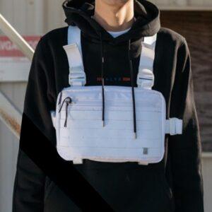 Kayne West Unisex Chest Bag