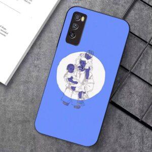 Kanye West Painted Phone Case for Huawei Nova