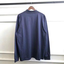 Kanye Jesus Is King Turtleneck Long Sleeve T Shirt