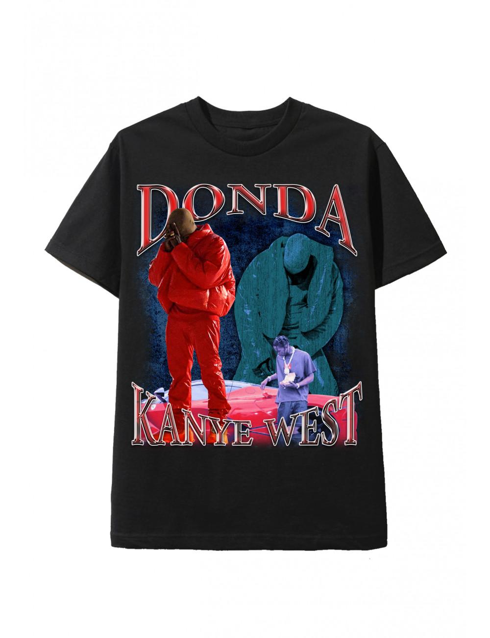 kayne west album theme tshirt